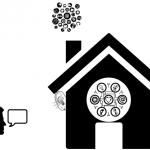 Smart-Home-Sprachsteuerung
