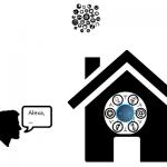 Home-Assitant-KNX-Alexa-Sprachsteuerung