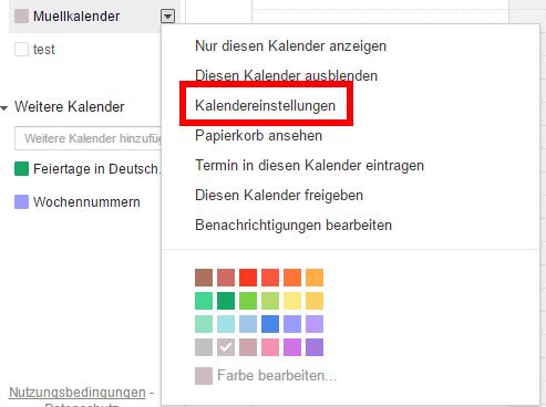 openhab-2-caldav-binding-google-kalendereinstellungen