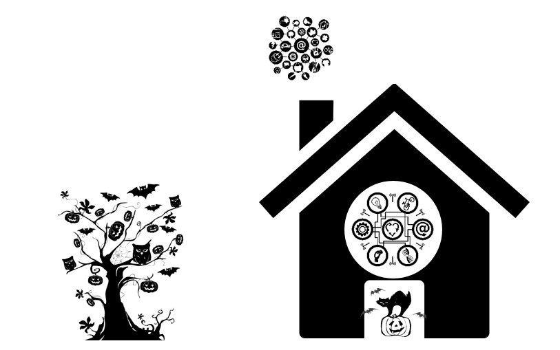 smart-home-halloween-logo