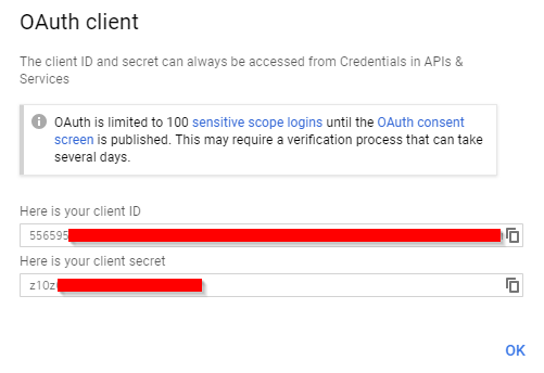 openHAB-Prescene-Simulation-oauth-client-key
