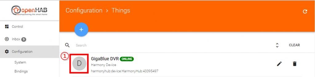 Smart-Home-openHAB-2-Harmony-Hub-Binding-Thing-Gigablue