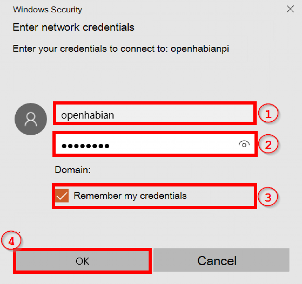 Smart-Home-openHAB-2-Raspberry-Pi-openHABian-Map-Network