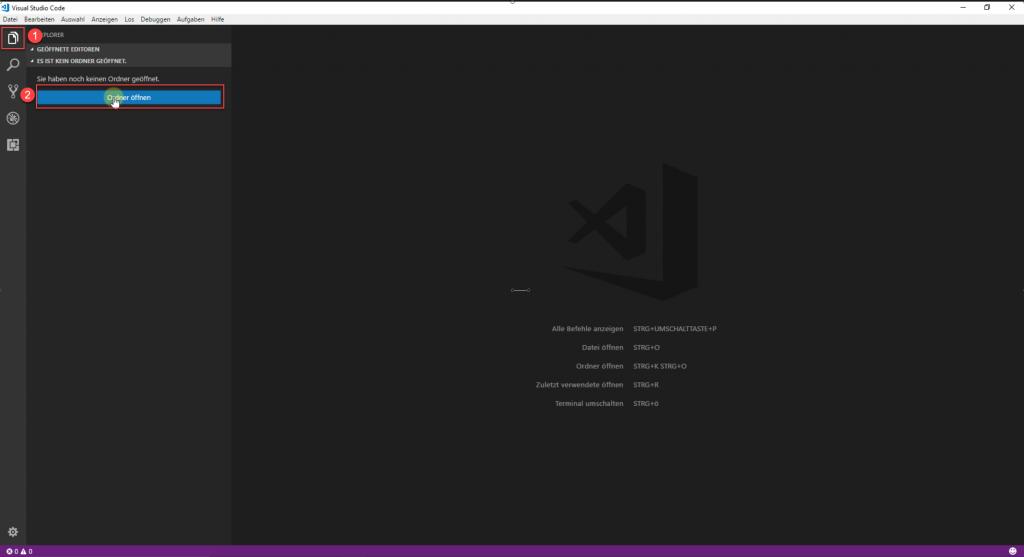 openHAB-Visual-Studio-Code-Ordner-1