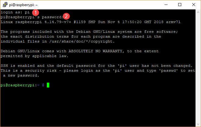 Ubiquiti-UniFi-Controller-Docker-Raspian-Login