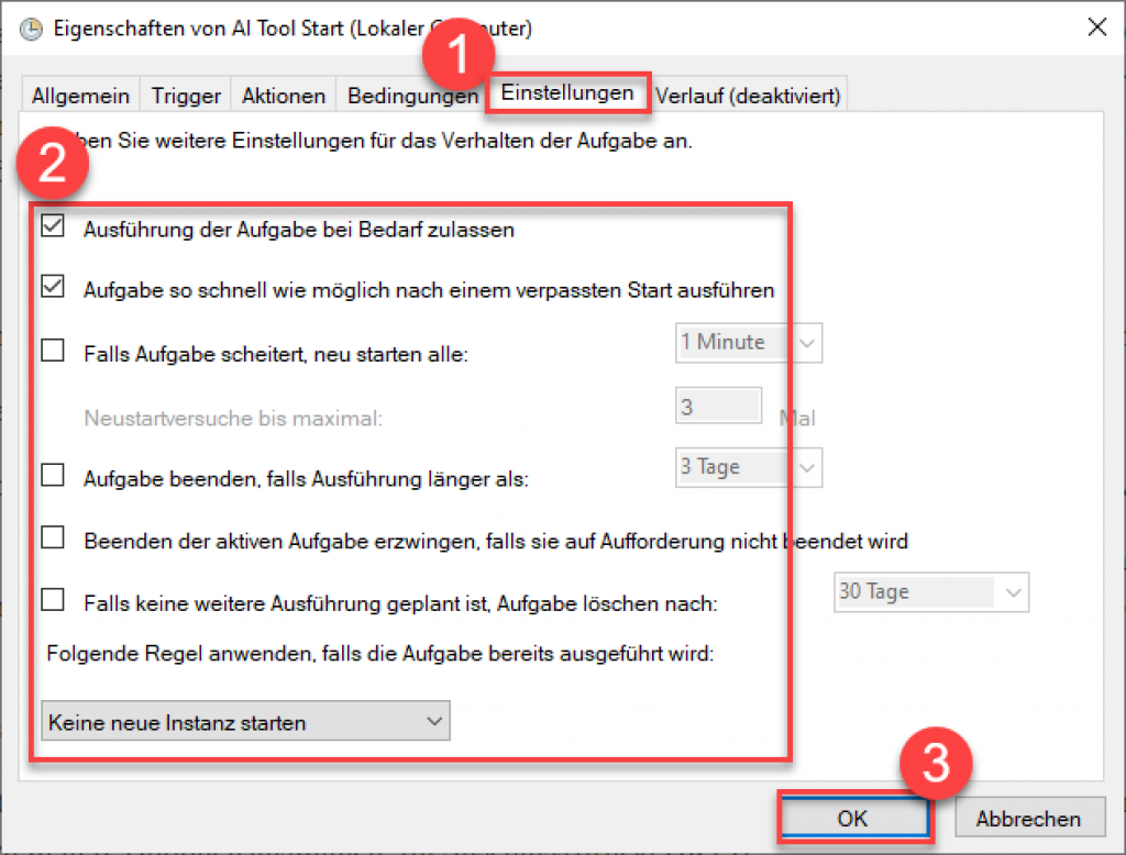 Programm-als-Windows-Dienst-starten-Aufgabenplanung-Einstellungen