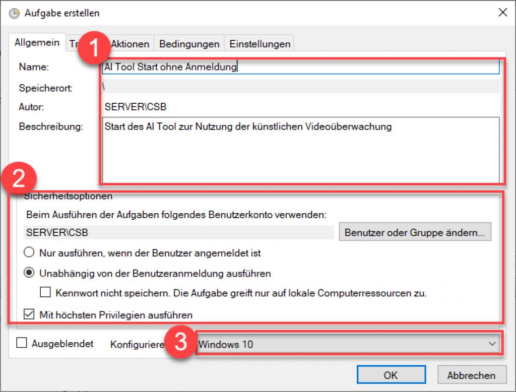 Programm-als-Windows-Service-starten-Aufgabenplanung-Allgemein