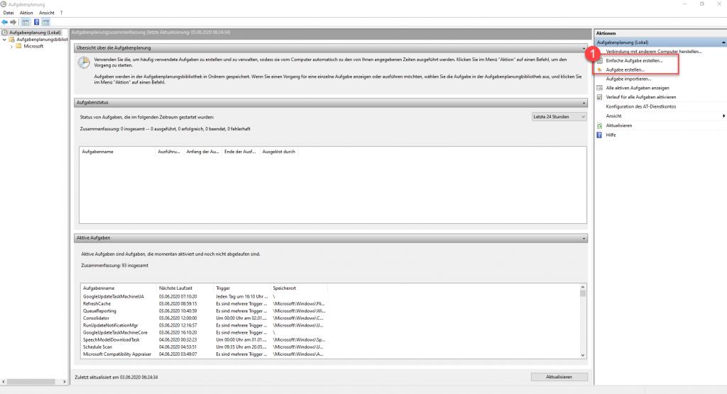 Programm-als-Windows-Service-starten-Aufgabenplanung-Aufgabe-erstellen