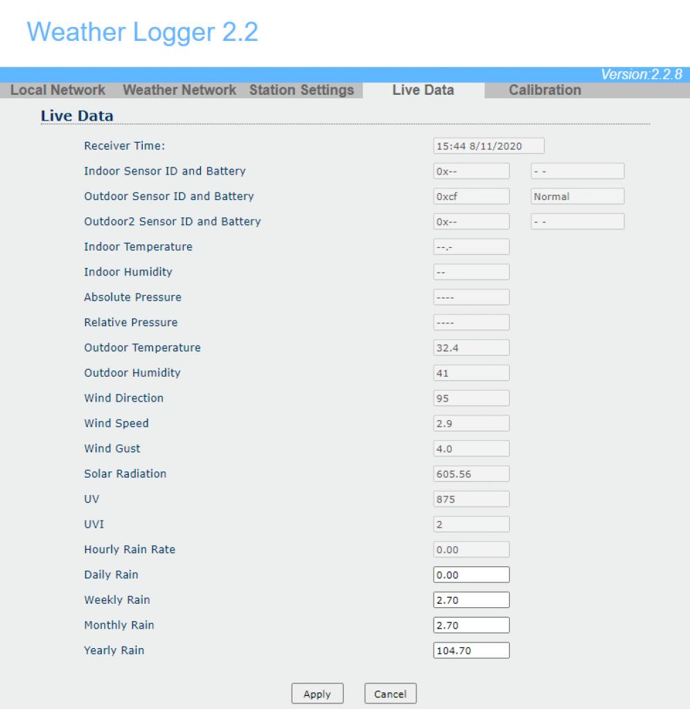 smart-home-wetterstation-renkforce-logger