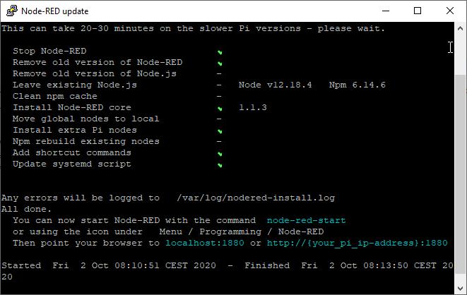 node-red-raspberry-pi-script