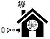 Smart Home NFC Steuerung