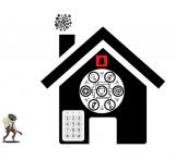 Smart Home – Alarmanlage