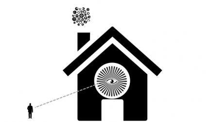 Smart Home openHAB 2 Anwesenheitssimulation Google Calendar Scheduler