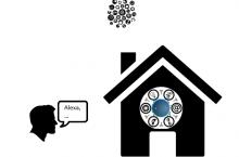 Smart Home openHAB 2 KNX Alexa Speech Recognition