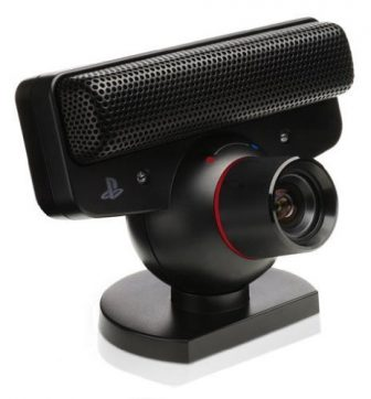 Sony PlayStation 3 Eye Camera Eyetoy (PS3/Windows) (bulk packed)