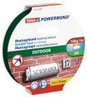 tesa doppelseitiges Montageband Powerbond für Außen, 5m
