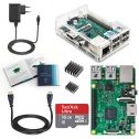 Vilros Raspberry Pi 3 Complete Starter Kit---Enthalt: Raspberry Pi 3 Model B...