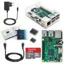 Vilros Raspberry Pi 3 Complete Starter Kit---Enthalt: Raspberry Pi 3 Model B...