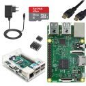 Vilros Raspberry Pi Complete Starter Kit--EU Plug Edition