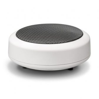wavemaster 66142 MOBI-2 USB Rechargeable Bluetooth Portable Mini Speaker with Integrated Amp....
